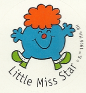 Little Miss Star-6a