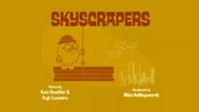 Skyscrapers Title Card