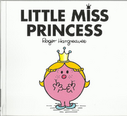 Little Miss Princess cover