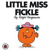 Miss Fickle