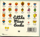 Little Miss Back Book Cover B