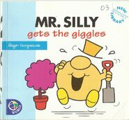 Mr. Silly Gets the Giggles 1