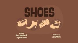 Shoes Title Card