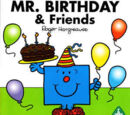 Mr. Birthday and Friends