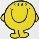 MR HAPPY-3A