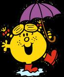 Little Miss Sunshine's Rainy Day
