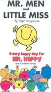 A Very Happy Day For Mr Happy UK VHS 2