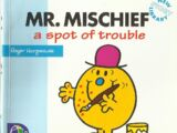 Mr. Mischief - A Spot of Trouble