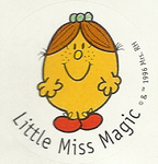 Little Miss Magic-6a