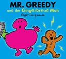 Mr. Greedy and the Gingerbread Men