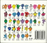 Mr Men back cover 1995