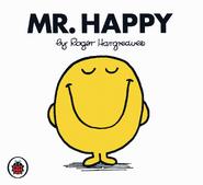 Mr. Happy 1971