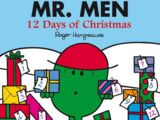 Mr. Men - 12 Days of Christmas