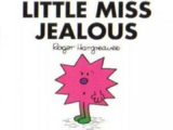 Little Miss Jealous