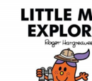 Little Miss Explorer