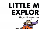 Little Miss Explorer