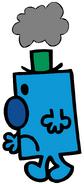 Mr Grumpy-11A