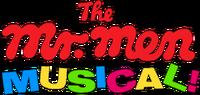 The Mr. Men Musical (Logo)