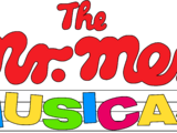The Mr. Men Musical