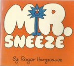 Mr. Sneeze 1980's cover
