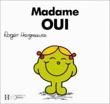 Madame Oui-0