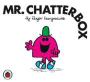 Mr. Chatterbox 1976