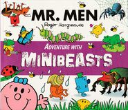 Mr Men Adventure With Mini Beasts 1