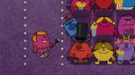 Mr. Rude Big Hat