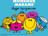 Monsieur Madame (Mr. Men Little Miss France)