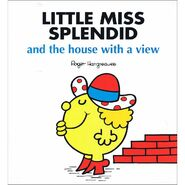 Little Miss Splendid and the House With a View more recent edition