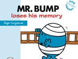 Mr. Bump Loses his Memory