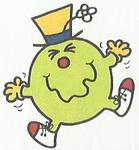 Mr Funny-12A
