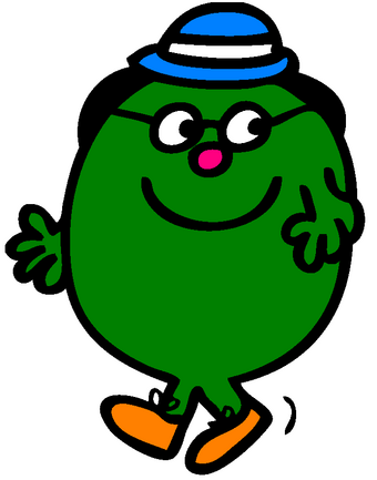 Little Miss Neat | Mr. Men Wiki | Fandom