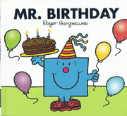 Mr Birthday Cover HQ