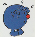 Mr Worry-7A