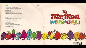 The Mr. Men Musical - Here Comes The Mr