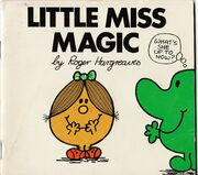 Little Miss Magic First Edition