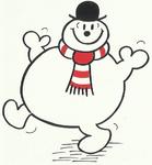 Mr Snow 2A