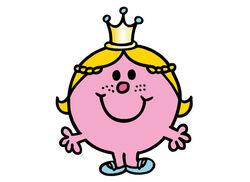 Little Miss Princess1A