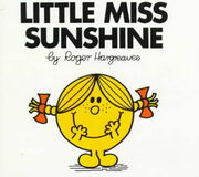 Littlemisssunshinebook