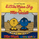 Mr Men Musical - The Way You Are - Little Miss Shy & Mr Quiet