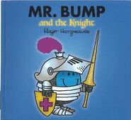 Mr Bump and the Knight 1