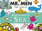 Mr. Men - Adventure Under the Sea