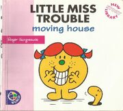 Little Miss Trouble moving house 1