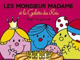 Mr. Men and Little Miss and the King of the Cakes