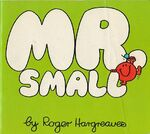 Mr. Small 1980's cover