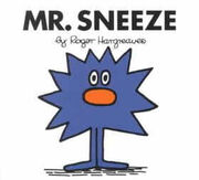 Mr. Sneeze