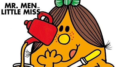 Mr Men, Little Miss Magic