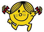 LITTLE MISS SUNSHINE 5A