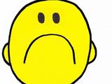 Mr. Miserable